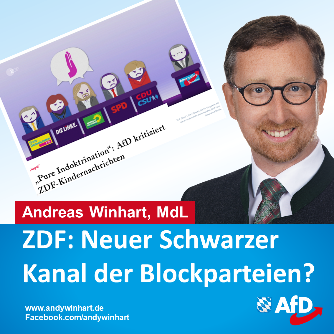 Blockparteien